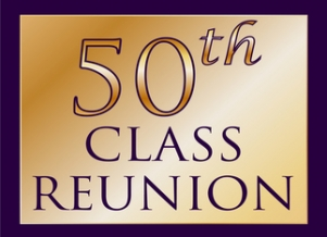 CELEBRATING OUR CLASS REUNION  SEPTEMBER,22,23,24, 2017